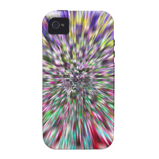 Continue to Look Deeper Vibe iPhone 4 Cover