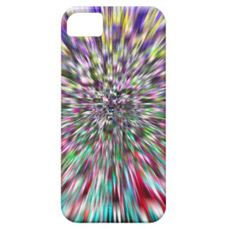 Continue to Look Deeper iPhone 5 Cover