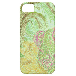 Continuity Scenery Phone Case Case For The iPhone 5