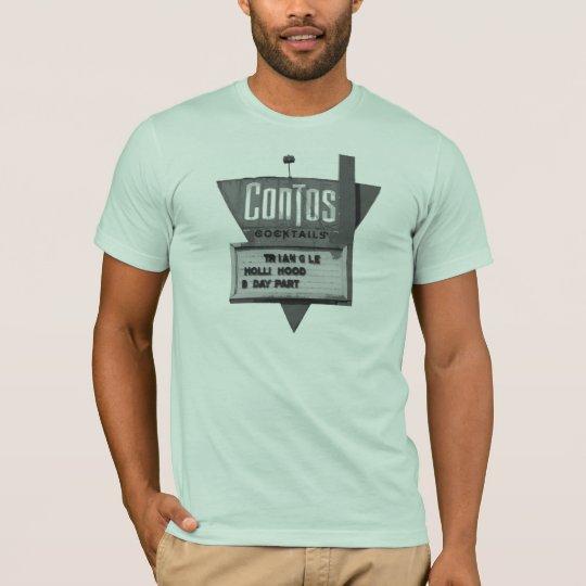 Contos T-Shirt