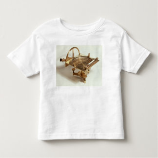 Contour Compass Toddler T-Shirt