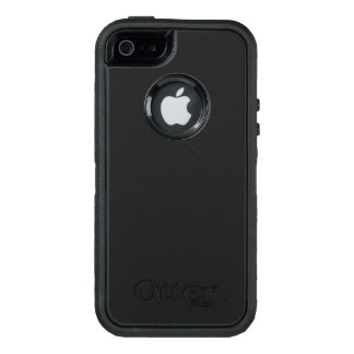 Contour of a hare OtterBox iPhone 5/5s/SE case
