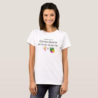 Contra Dance V T-Shirt