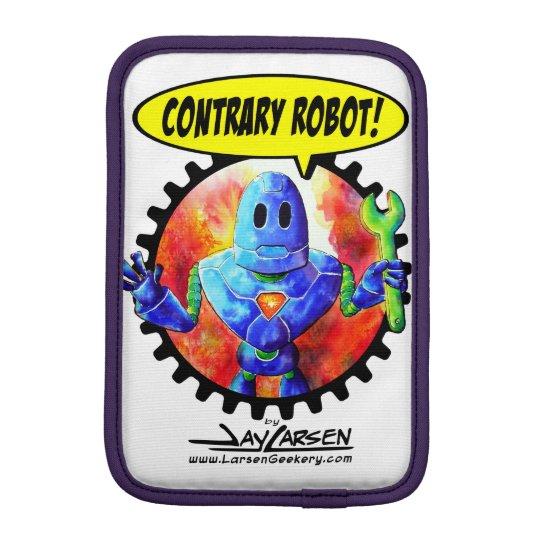 Contrary Robot Tablet Sleeve iPad Mini Sleeves