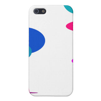 Contrast and Harmony Case For iPhone 5/5S
