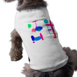 Contrast and Harmony Dog Clothes