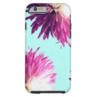 Contrast Floral iphone 6/6s tough case