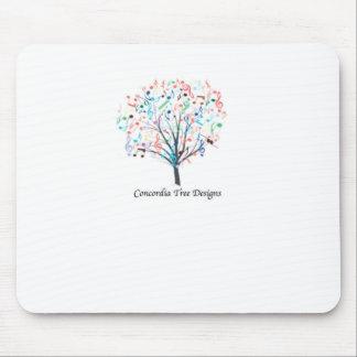 ConTreeLogoLg JPEG Mousepad