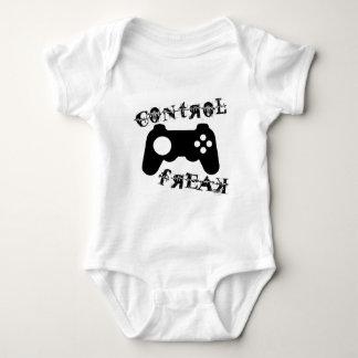 Control Freak T-shirts