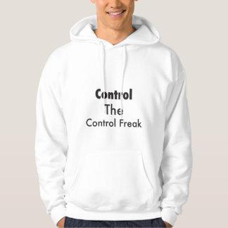 Control The Control Freak Hoody