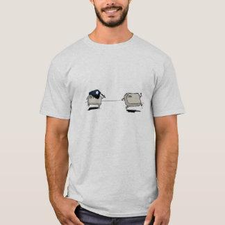 Control vs Escape T-Shirt