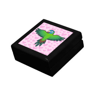 Conure / Lorikeet / Parrot Love Gift Box