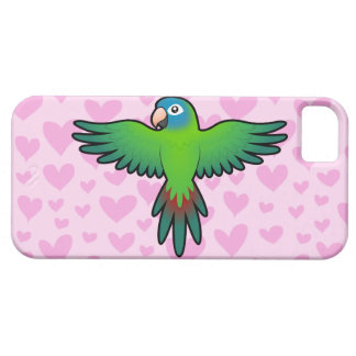 Conure / Lorikeet / Parrot Love iPhone 5 Cover