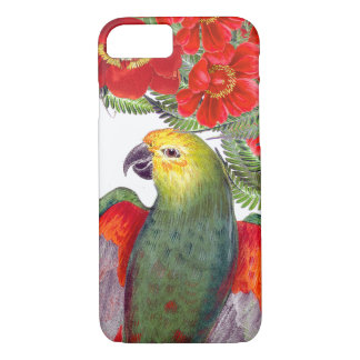 Conure Parrot Bird Wildlife Animal iPhone 7 Case