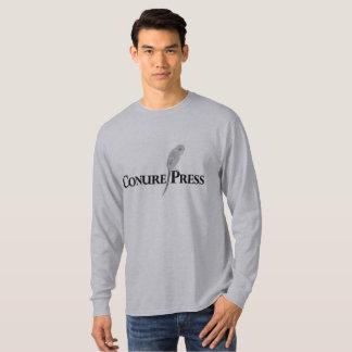 Conure Press Logo - Shirt