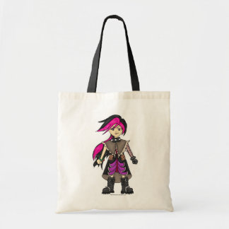Convention Loli Tote Bags