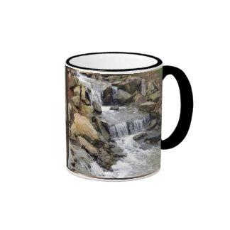 Converging Streams Ringer Mug