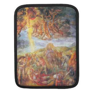 Conversion of Paul by Michelangelo Unterberger iPad Sleeves