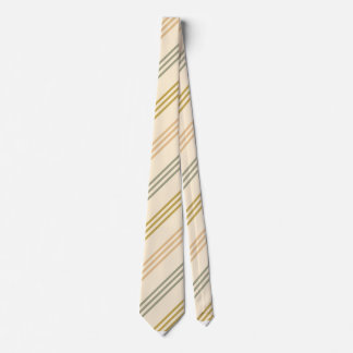 Convivial Polite Honest Healing Tie