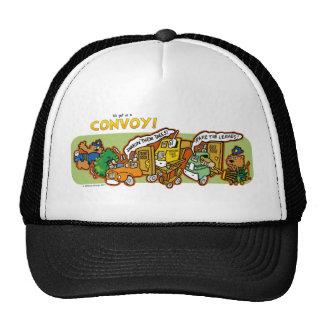 Convoy Hat