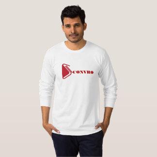 CONVRO LONG SLEEVE T-Shirt