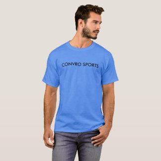 convro MEN'S TSHIRT