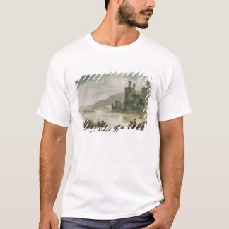 Conway Castle, 1794 T-Shirt