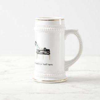 Coober Pedy Opal Capital of the World Coffee Mug