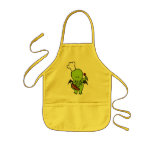 Cook Along With Cthulhu Apron