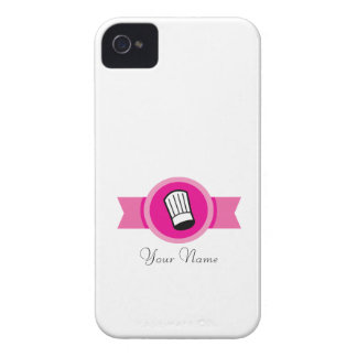 Cook, baker Case for Women iPhone 4 Cover