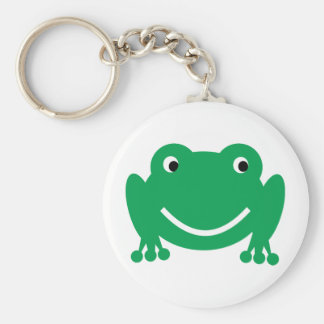 cook basic round button key ring