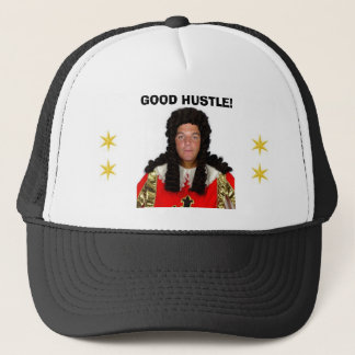 "Cook In A Wig ""Good Hustle"" Hat"