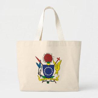 Cook Islands Coat of arms CK Bag