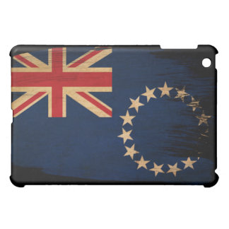Cook Islands Flag iPad Mini Case