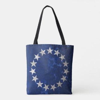 Cook Islands Tote Bag