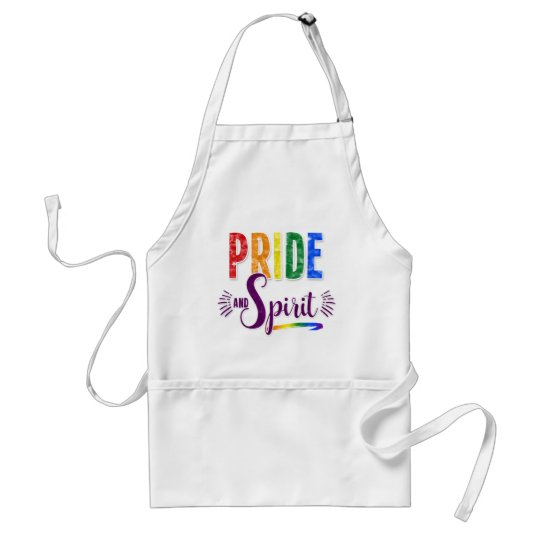 Cook up some Pride and Spirit LGBT Rainbow