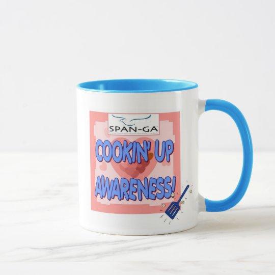 Cookbook Mug
