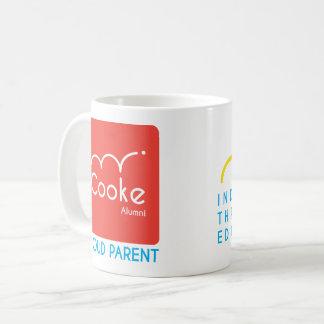Cooke Alumni Proud Parent Mug