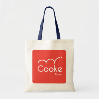 Cooke Alumni Tote Bag