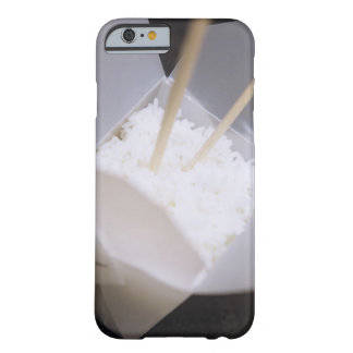 Cooked Rice in a To-go Container Barely There iPhone 6 Case