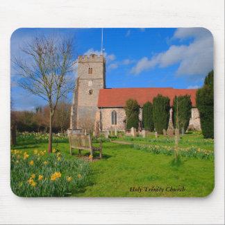 Cookham Church Mousemat