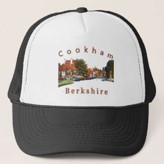 Cookham Village Cap