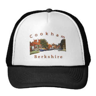 Cookham Village Cap