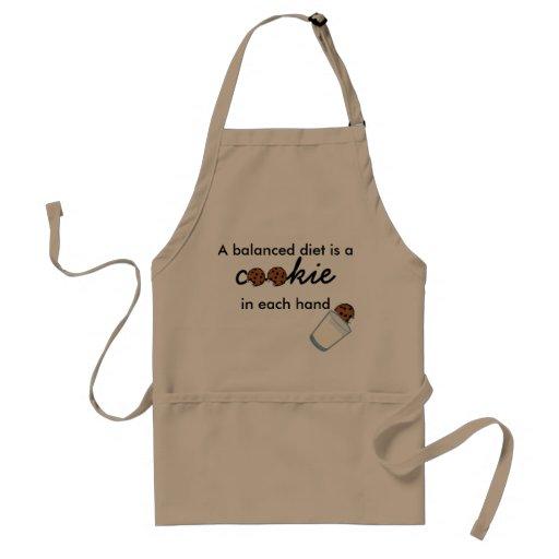 cookie apron aprons