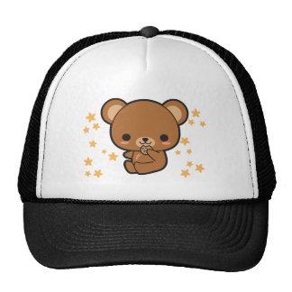 Cookie Bear Trucker Hat