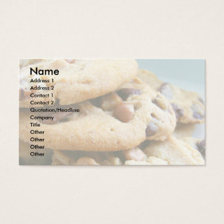 Cookie Business Cards 001
