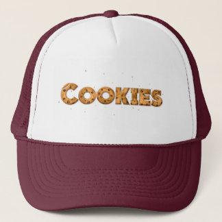 Cookie CAP
