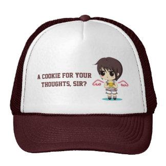 Cookie Cap Mesh Hat