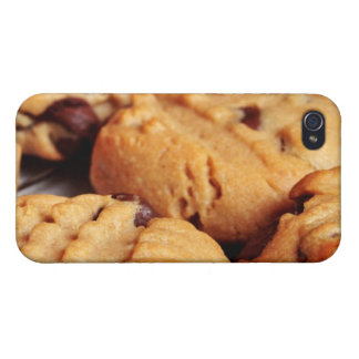 Cookie Case For iPhone 4