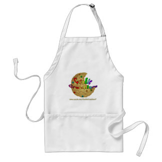 Cookie Crumblers Standard Apron